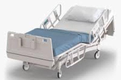 hospital modern bed